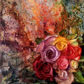 Euflorie   Sophie Ruel - artiste