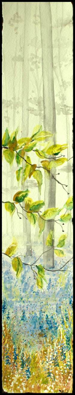 Baignée de fleurs | Sophie Ruel - artiste