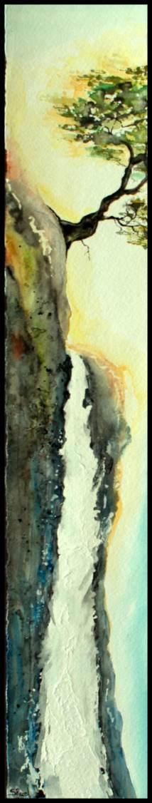 En sa source | Sophie Ruel - artiste * Collection privé de mon père bien-aimé *