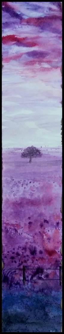 Paix des champs | Sophie Ruel - artiste