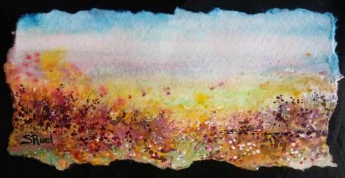Bientôt l'amour | Sophie Ruel - artiste