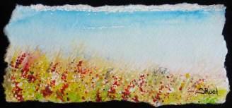 L'odeur du vent | Sophie Ruel - artiste