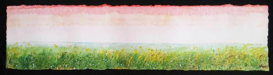 Teinté d'amour   Sophie Ruel - artiste