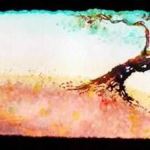 Au pont des deux mondes | Sophie Ruel - artiste