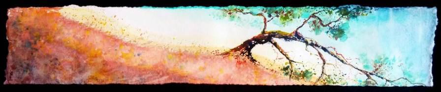 Au pont des deux mondes   Sophie Ruel - artiste