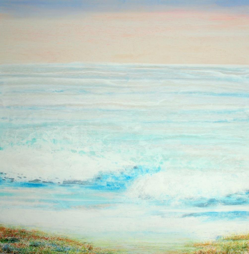 Pure horizon | Sophie Ruel - artiste