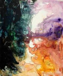 Inspiration de lumière | Sophie Ruel - artiste