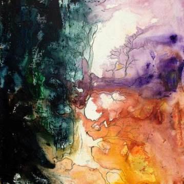 Inspiration de lumière   Sophie Ruel - artiste