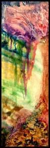 Fées sous le saule | Sophie Ruel - artiste