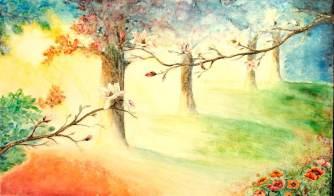 Ouverture de soi et magnolia | Sophie Ruel - artiste