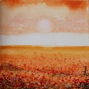 Sans bruit | Sophie Ruel - artiste