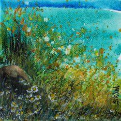 Près de la mer   Sophie Ruel - artiste