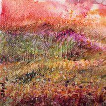 Riche de ta terre | Sophie Ruel - artiste