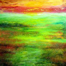 Par delà | Sophie Ruel - artiste
