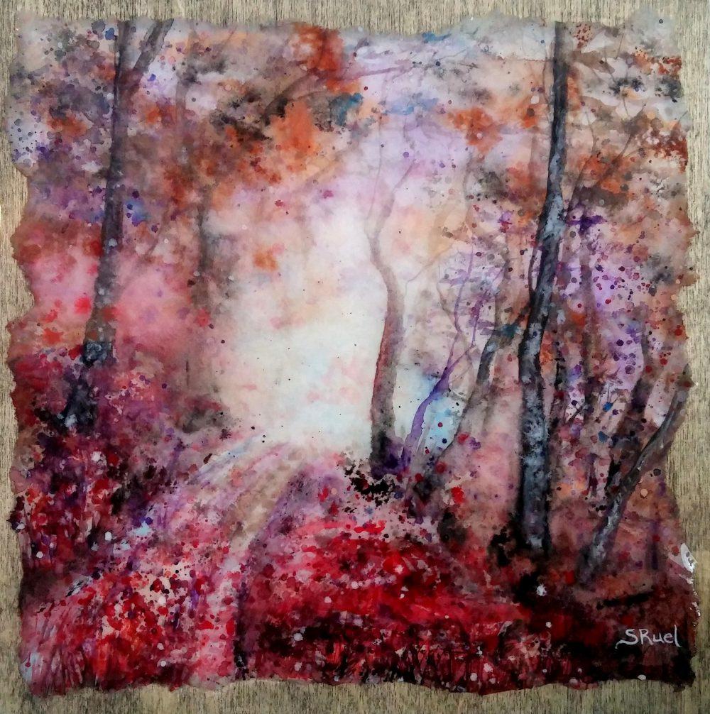 Passage | Sophie Ruel - artiste