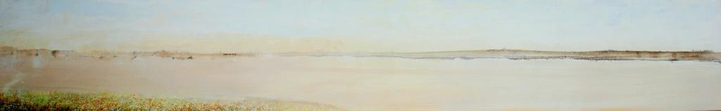 Il est doux l'horizon | Sophie Ruel - artiste
