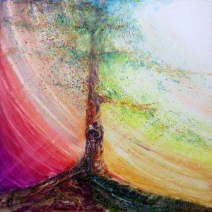 L'arbre de Nancy | Sophie Ruel - artiste
