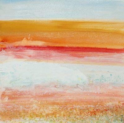 Avenir chaleureux | Sophie Ruel - artiste