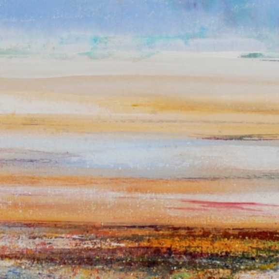 Jardins d'eaux | Sophie Ruel - artiste
