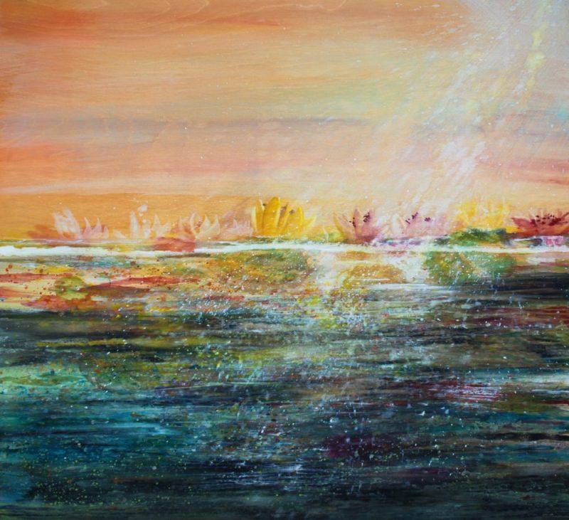 Lumière à l'inconscient | Sophie Ruel – artiste